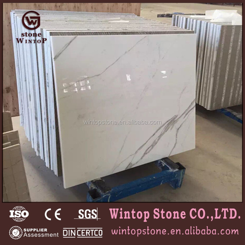 MCT0136 Discount white turkish lower price marble stone tile for pub hot sale in Russian Federation