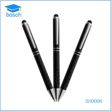 Best-selling stationery lowest price touch screen stylus pen advertising promotion touch pen stylus