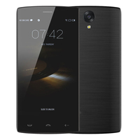 "4G 5.5"" 1280*720 Smartphone Android 5.1 Quad Core MTK6735 2GB+16GB 13MP 3000mAh Mobile Phone with Film"