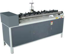 The best price and small diameter paper tube cutting machine