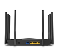 The Best Wireless Router for Large Home WIFI Network