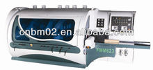 Working Width 20~230mm wood working machine CNC four side moulder