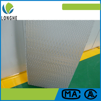 3003 Aluminum honeycomb core for honeycomb panels