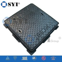 Iron Casting Manhole Cover Price