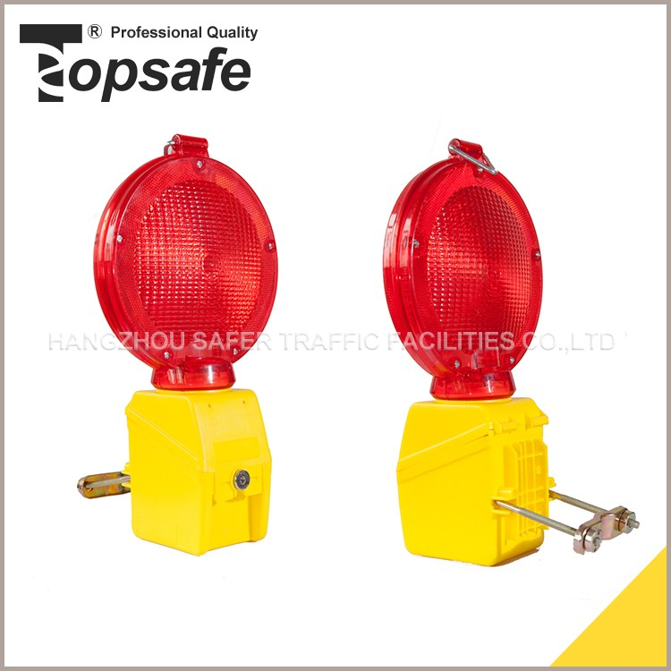 China Professional Manufacture red strobe light