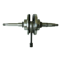 High Performance GY6 150 Motor Engine Parts Crankshaft