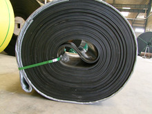 China manufacture ablation resistant rubber conveyor belt industrial use rubber belt with top quality
