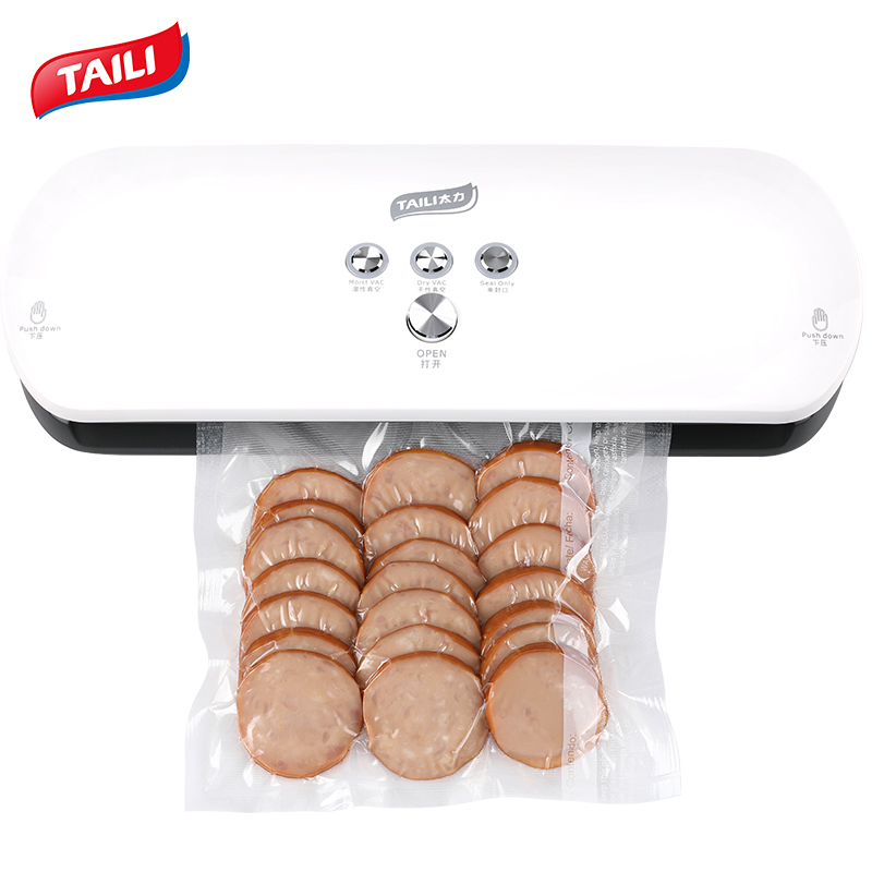 China New Products Household Kitchen Food Saver Handy Sealer Philippines Industrial Vacuum Sealer