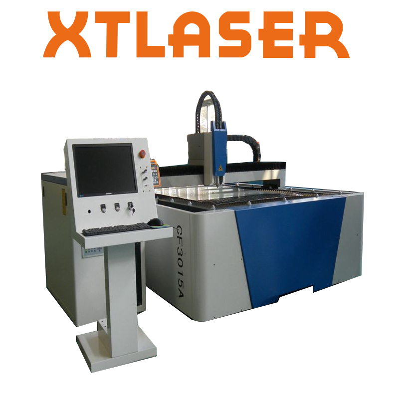 1500*3000mm working area laser cutting machine for sheet metal cutting