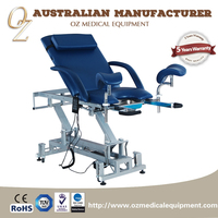 Electric Obstetric Table Amp Gynecological Examination