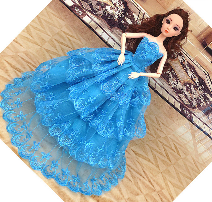 2016 wholesale American girl doll clothes fit for 30cm doll