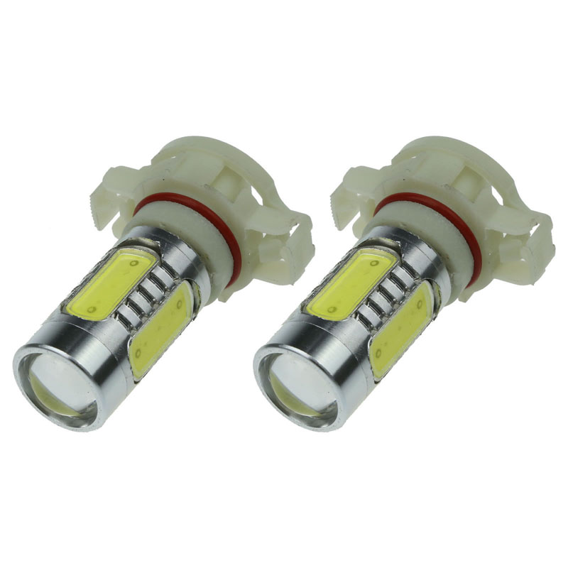PA H16 PS1 7.5W COB High Power LED Light For Auto Car Headlight Fog Light Bulb