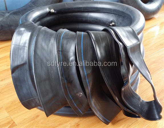 Golden boy high quality 3.00-17 Butyl motorcycle inner tube