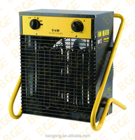 5kw attractive portable & standing electric car heater