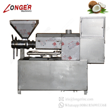 Stainless Steel Moringa Processing Rice Bran Oil Making Machine Oil Expeller China