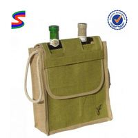 Wine Trolley Cooler Bag Wine Shipping Bags