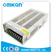 Most selling products S-201-24 high voltage switching power supply