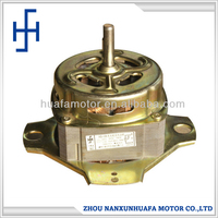Factory price wholesale washing machine electric motor