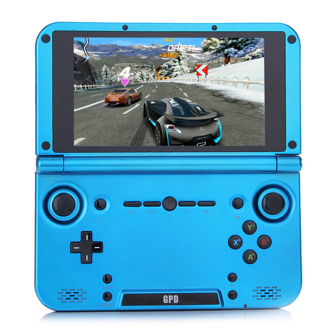 Wholesale NEW GPD XD 5 Inch Android4.4 Gamepad Tablet PC ...