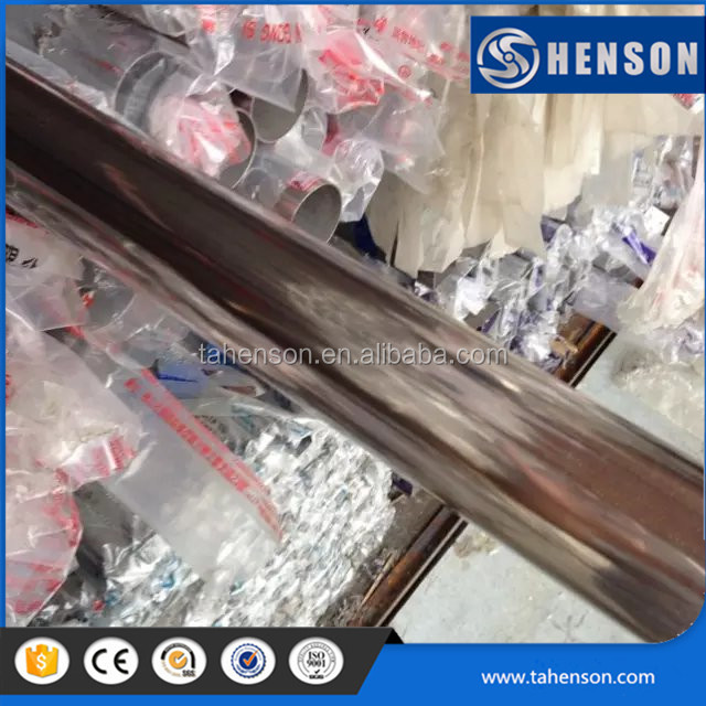 Free Sample Square Pipe/ Stainless Steel Welded Tube SUS304 pipe 666