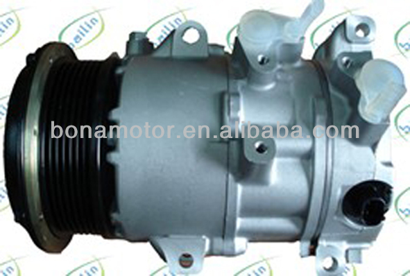 Auto air conditioning parts for TOYOTA CAMRY 88310-06330 88310-42270 electric ac compressor