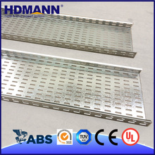 Bulk sale stainless steel cable tray for cable management
