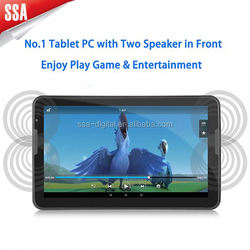 10.6 inch X16HD 3G Phone Call Dual Boot Quad Core 2GB RAM 64GB EMMCTablet PC