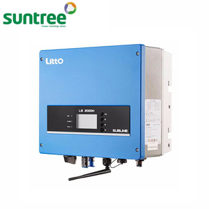 Hot sale high quality low price 9.7A Per phase 6kw inverter