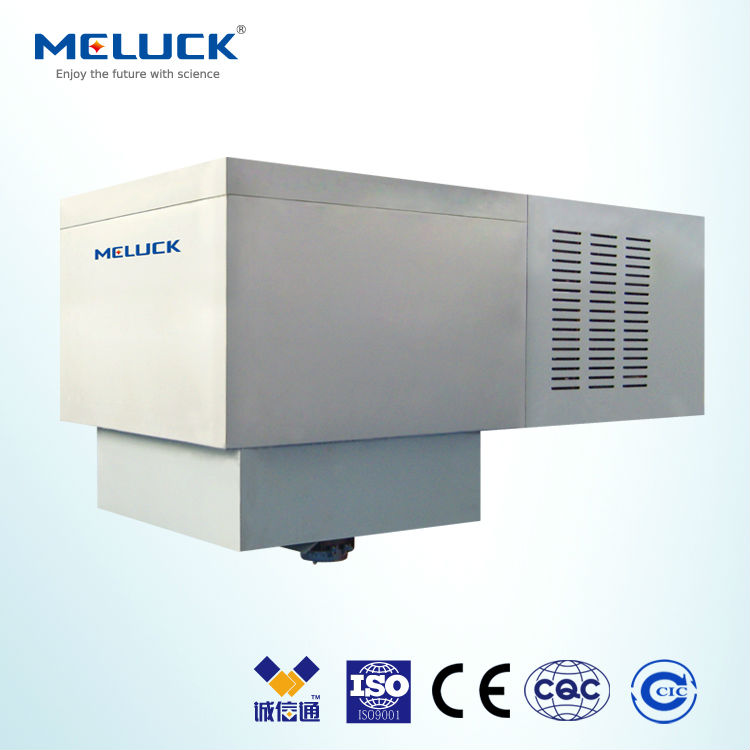 Roof Top Type Monoblocks Condensing Units With temperature controller
