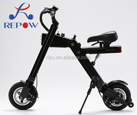 Mini fashionable folding cheap 3 wheel electric scooter for sale 210A