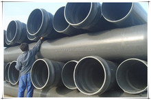 China producer high pressure PVC pipe and fitting for DWV