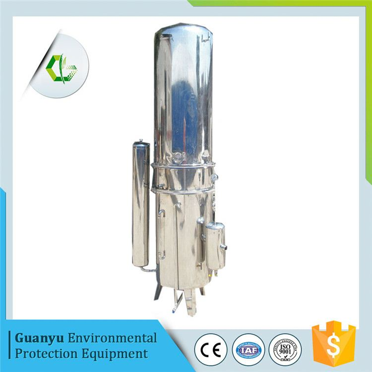 factory price fast delivery industrial life iron distilled water