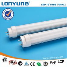 ETL TUV SAA approved good price red tube t8 com