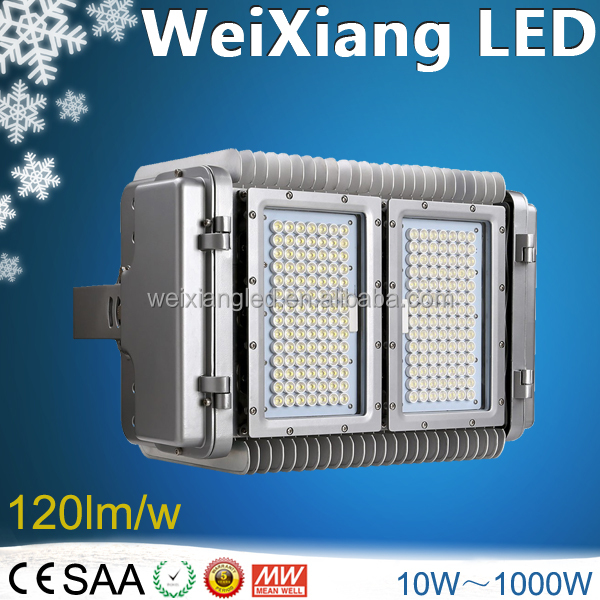 IP65 narrow beam sport field 400w flood lighting led outdoor marine 40000 lumen floodlight