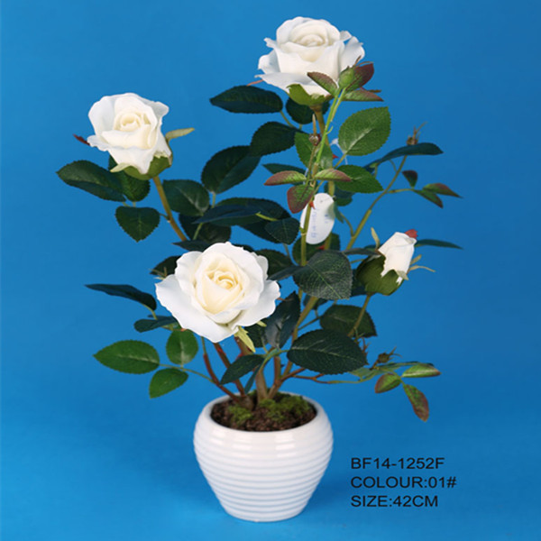 High-Quality Artificial Rose, Artificial flower