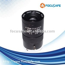 6-15mm Varifocal Optical F1.4 CCTV Lens