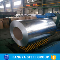 competitive price zinc coated metal astm a653 cbs commerical use galvanized coil