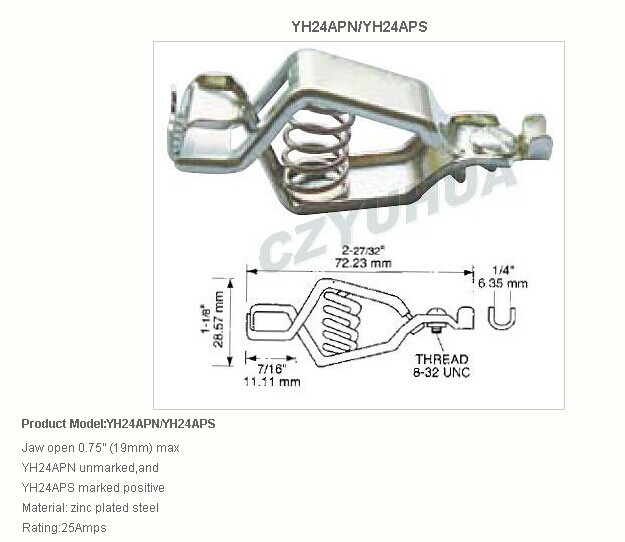 964442H000 likewise Carfaq6 besides 25  Heavy Duty Clip Battery Clip 337545430 additionally Induction Cooker furthermore 364801 Magnaflow Stainless Steel Cat Back Performance Exhaust System. on car battery terminal clamp