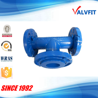 Ductile Iron Loose Flange Fittings