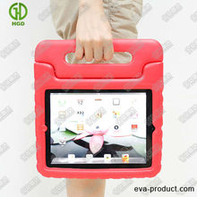 KidBox foam childproof with handle for ipad life proof case