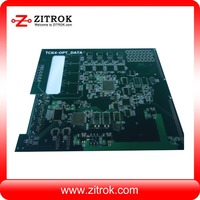 Turnkey Service Customized Telecommunication Pcb Assembly