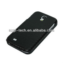 Carbon case for Samsung galaxy S4 I9500 at factory price