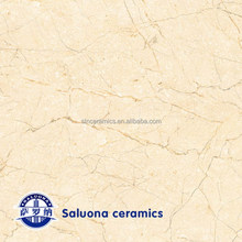 Antique villa ivory polished vitrified tiles(S-340)
