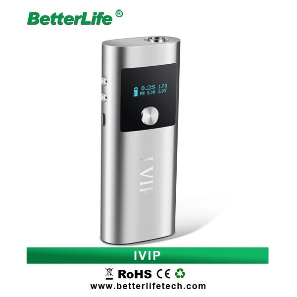 Betterlife 2015 China 4000mah 35W ivip product distribution opportunities