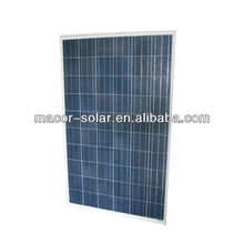 230W poly Solar panels MS-P240(60) at competitive price