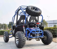 2016 China Hot Sale High Quality 12inch Tire mountaineer atv