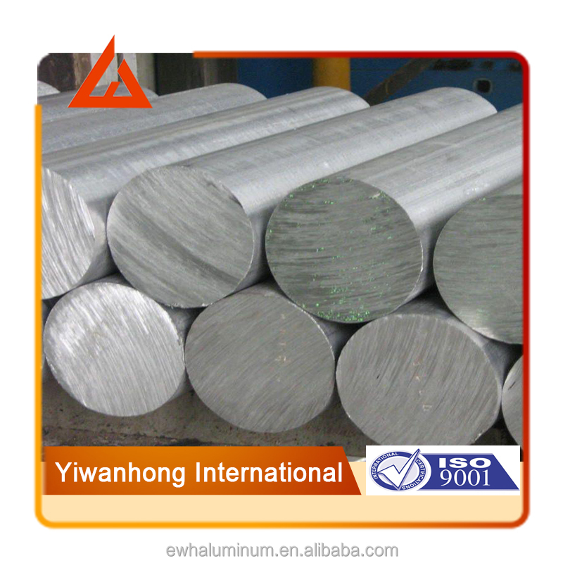 Best Quality 2618 forged aluminum bar With Bottom Price