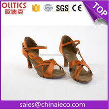High quality most popular Latin dance shoes