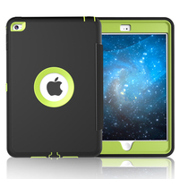 Stand Magnetic Leather Cover Smart Case For iPad Mini 4 With Flip