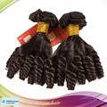 Wholesale human indian hair extensions,new hair styles fumi hair,sexy aunty funmi hair